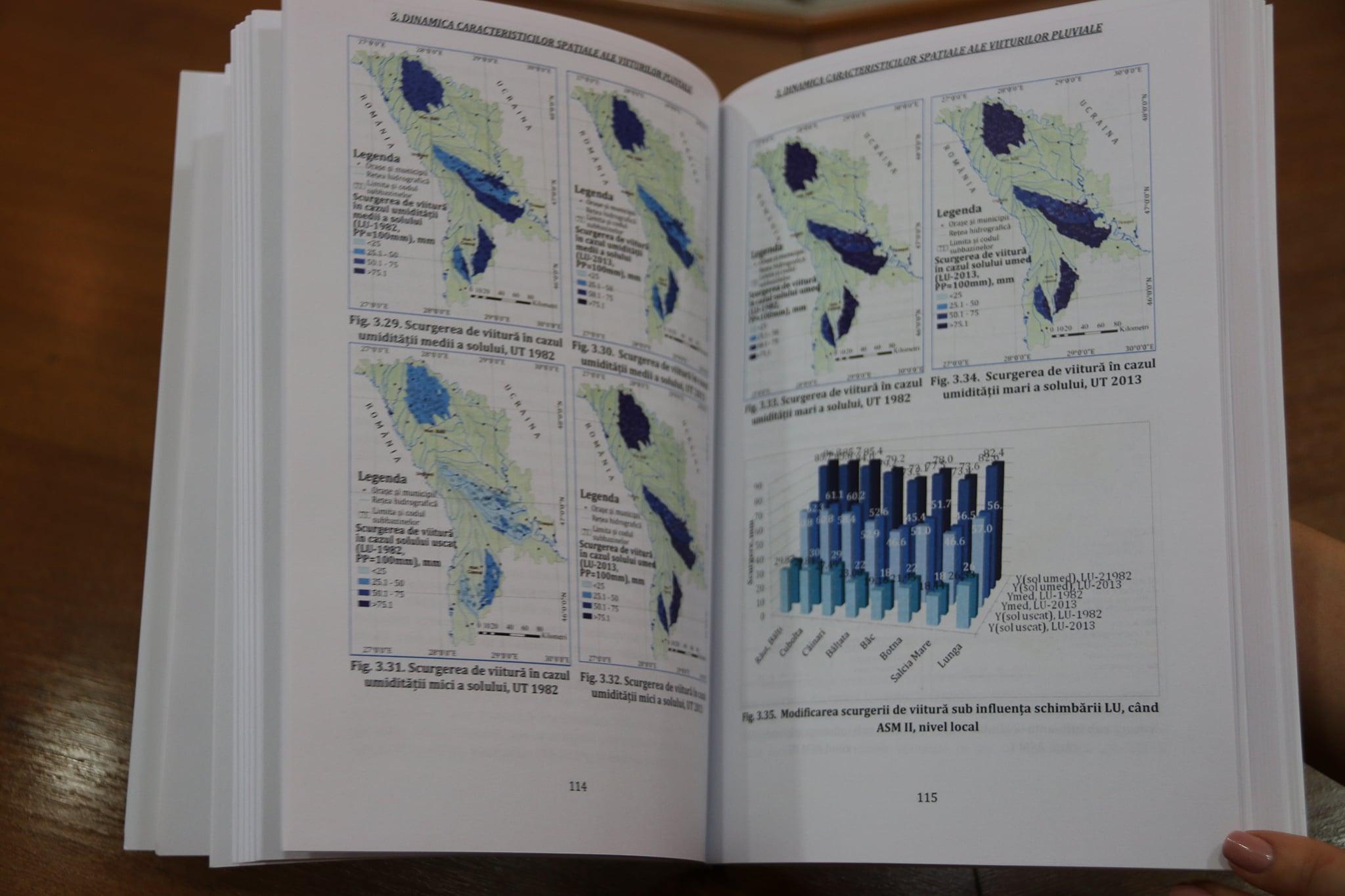 MADRM // Studiu cu referire la viiturile pluviale în ...