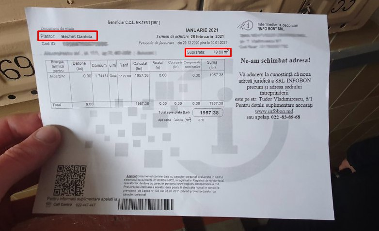 EXCLUSIV VIDEO// Apartamentul Alei Nemerenco înscris pe numele unei angajate de la Ziarul de Gardă