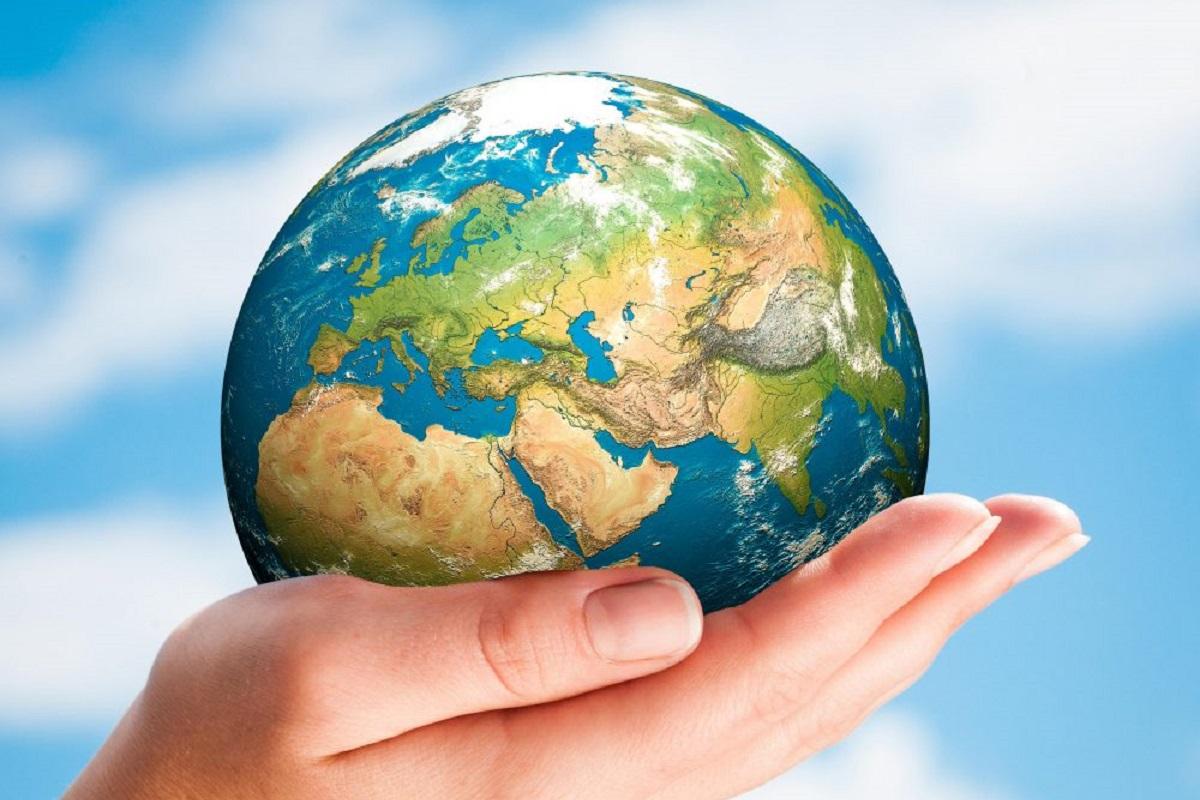Vârsta Pământului